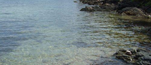 Santa Liberata beach