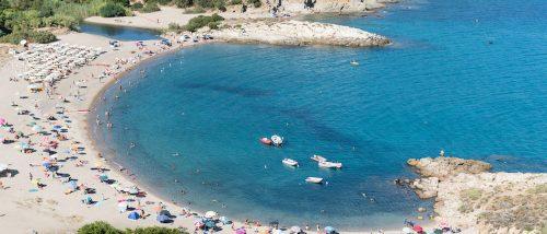 Su Portu beach