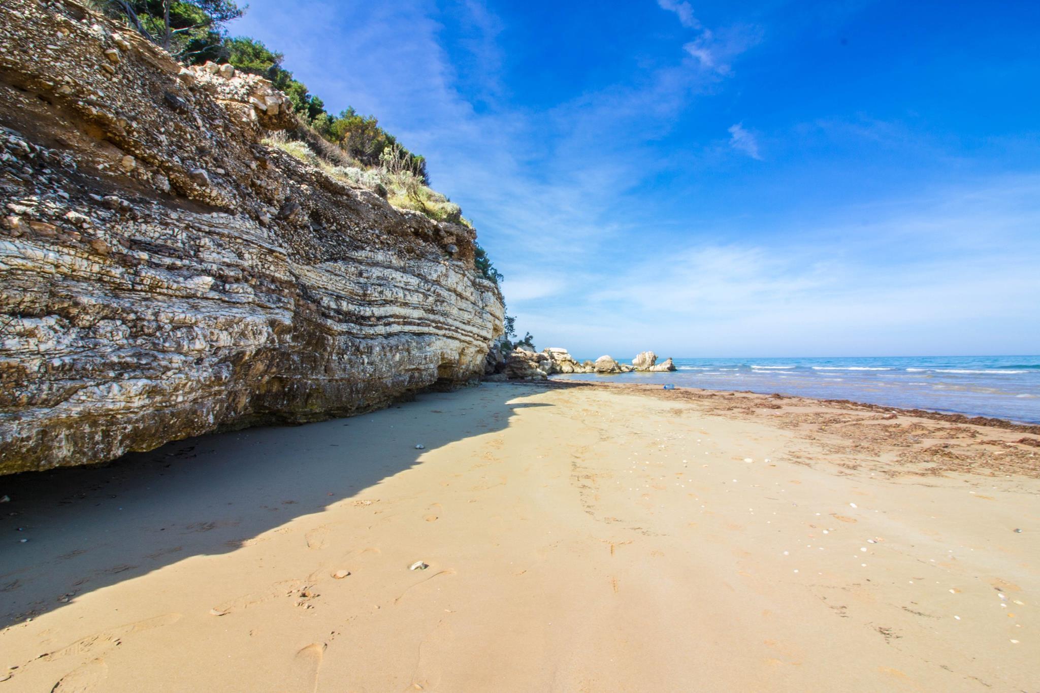 Calenella Bay