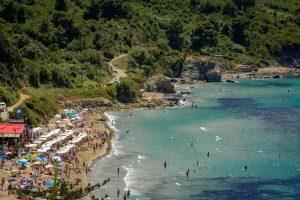Baia Trentova Spiaggia - Agropoli - Cilento