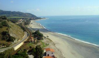 Spiaggia Bova Marina