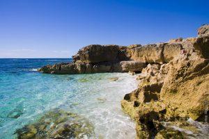 Cala di Sgombro - Asinara