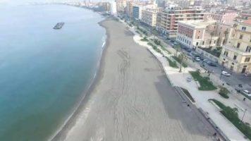 Spiaggia Castellammare di Stabia - Campania