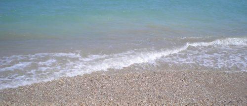 Porto Sant'Elpidio beach