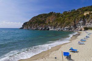 Spiaggia San Francesco - Forio - Ischia