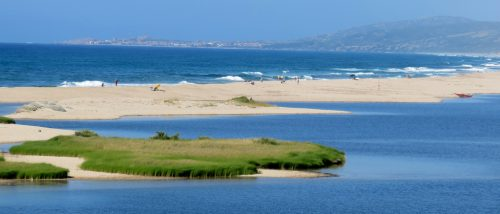 San Pietro a Mare beach