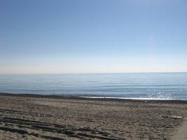 Spiaggia Sant'Ilario dello Ionio