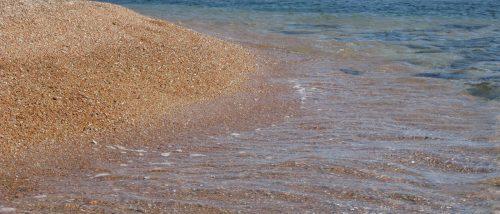 Beaches of Sos Dorroles and Palmasera