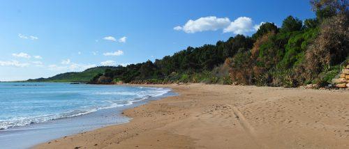 Beaches of Agrigento