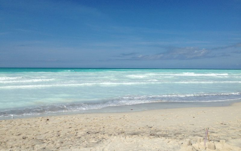 White Beaches