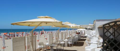 Beaches of Castel Volturno