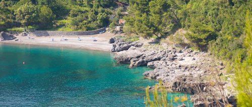 Acquafredda beach