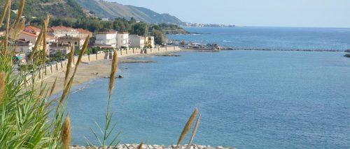 Agnone Beach (Cilento)
