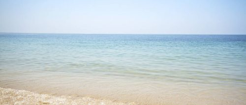 Alba Adriatica beach
