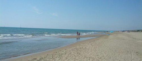 Beaches of Anzio