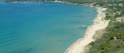 Baia Arena beach