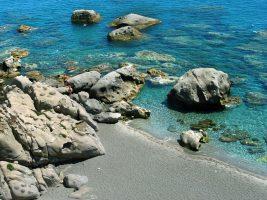 Spiaggia di Bianco - Capo Bruzzano