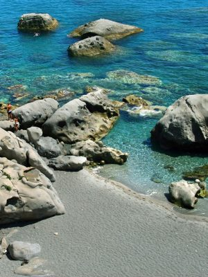 Beaches Calabria: discovering the Riviera dei Gelsomini