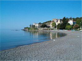 Spiaggia Cammarelle - Sapri - Cilento