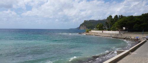 Capitello di Montecorice Beach