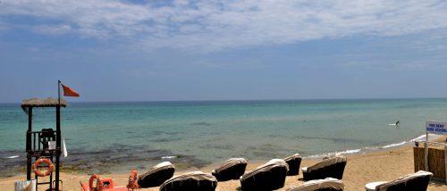 Capitolo beach