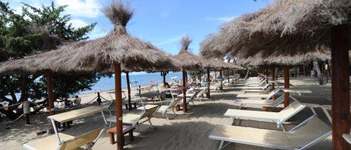 Casetta Civinini beach