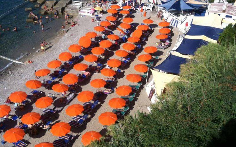 Chianalea beach