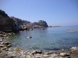 Spiaggia Chianalea - Chjanalea - Scilla