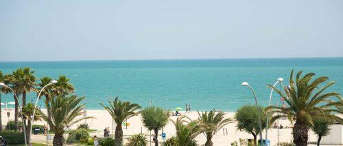 Civitanova Marche beach