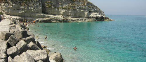 Cannone Beach