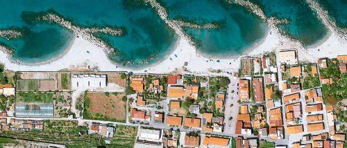 Favazzina beach