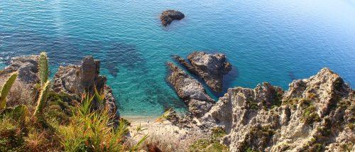 'A Ficara Beach