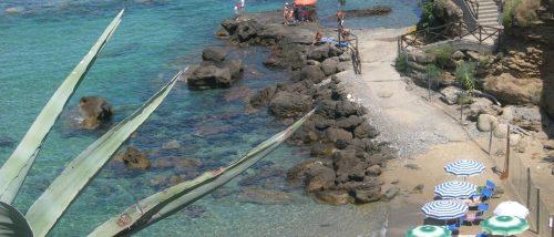 Ficocella beach