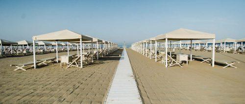 Fiumetto beach