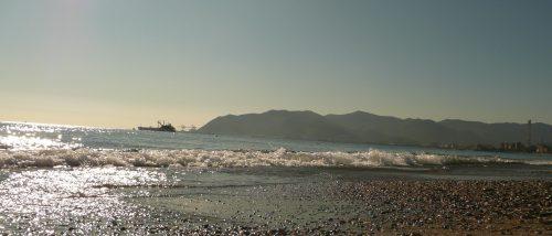 Fornaci Beach