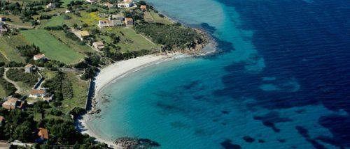 Girin beach