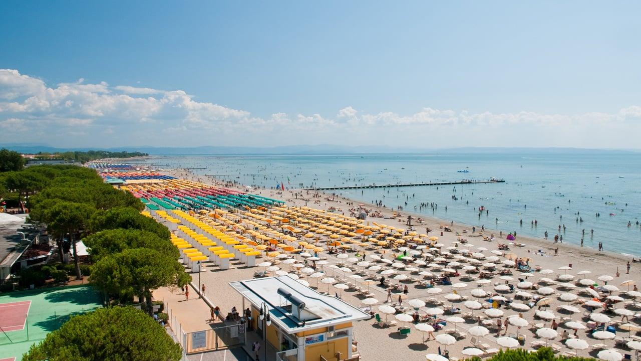 Grado beaches