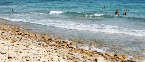 Guidi beach
