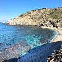 Spiaggia Lampianu - Sassari - Sardegna