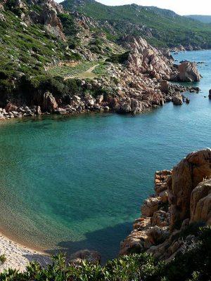 Video Costa Paradiso – Sardinia: Li Cossi Beach