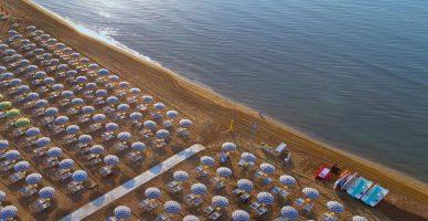 Spiaggia Lignano Pineta - Lignano Sabbiadoro