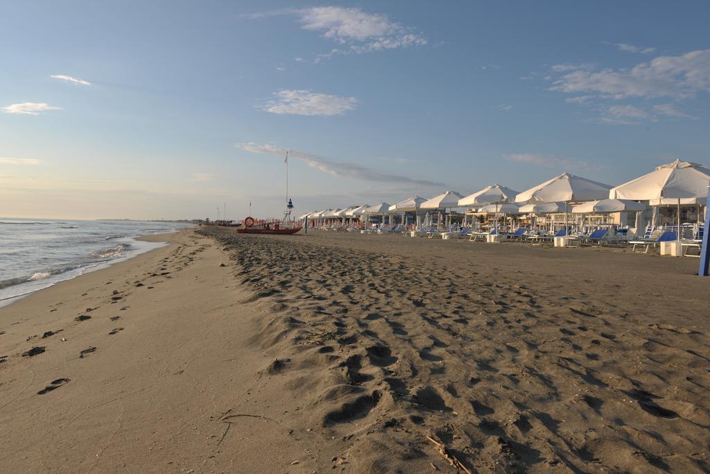 Beach Of Margherita Di Savoia Trovaspiagge