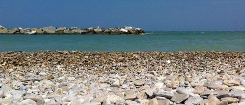 Marina di Altidona beach