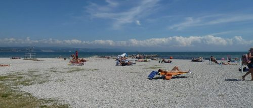 Marina Julia beach