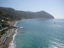 Spiaggia Maronti - Barano - Ischia - Campania