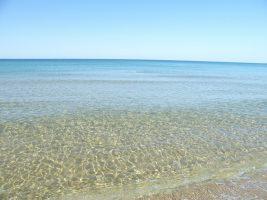 Spiaggia di Menfi - Sicilia