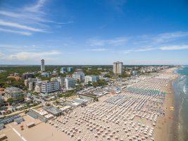 Spiaggia Milano Marittima - Romagna