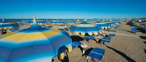 Beaches of Misano Adriatico