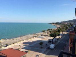 Spiaggia di Montegiordano Marina, Calabria