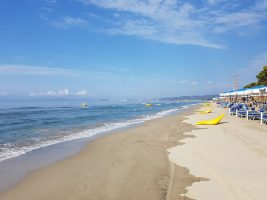 Spiaggia Mortelliccio Follonica